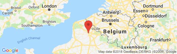 adresse okazvente.fr, Angres, France