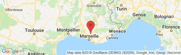 adresse jeblanc-avocat.fr, Venelles, France