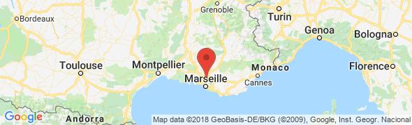 adresse actiform-aix.com, Les Milles, France