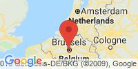 adresse et contact RestoPass, Bruxelles, Belgique