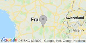 adresse et contact Echodia, Clermont Ferrand, France
