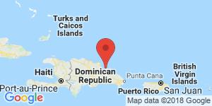 adresse et contact VIP Realty Managers, Las Terrenas, Republique Dominicaine
