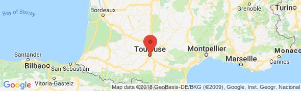 adresse voiture-collection-aurignac.fr, Ramonville Saint-Agne, France