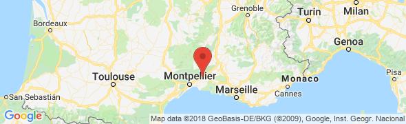 adresse uncoindusud.com, Milhaud, France