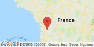 adresse et contact Maison de la grande champagne, Segonzac, France