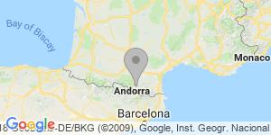 adresse et contact BANDEROLES EXPRESS.com, Perles-et-Castelet, France