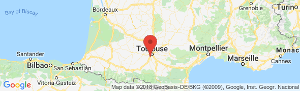 adresse c-visible.com, Cugnaux, France