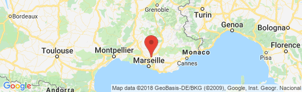 adresse provence-reception.com, Venelles, France