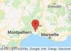 adresse scamandre.com, Vauvert, France