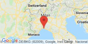 adresse et contact EditArea, Gènes, Italie