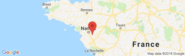 adresse ud-premiers-secours.fr, Clisson, France