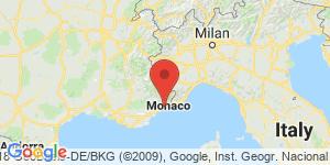 adresse et contact Terre d'événements, Nice, France