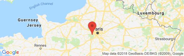 adresse faria-lino.fr, Élancourt, France