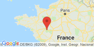 adresse et contact France fil, Saint-Clément-des-Levées, France