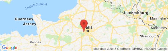 adresse rc-habitat.com, Saint-Cyr-l'École, France