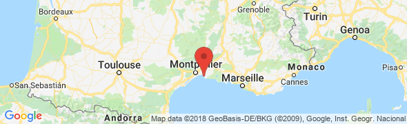 adresse oustaucamarguen.com, Grau-du-Roi, France