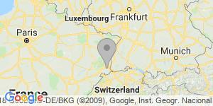 adresse et contact Trisomie21 Alsace - Patricia Hartzer, Zillisheim, France