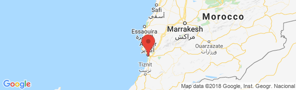 adresse moroccocars.com, Agadir, Maroc