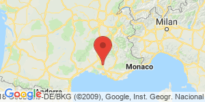 adresse et contact Boutique Luberon Apiculture, Cheval Blanc, France