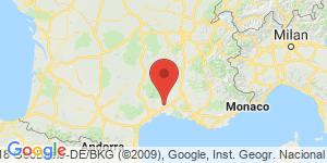 adresse et contact Confiserie Massardier, Sommières, France
