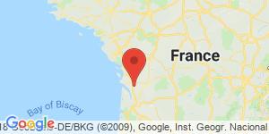 adresse et contact Distillerie de La Tour, Pons, France