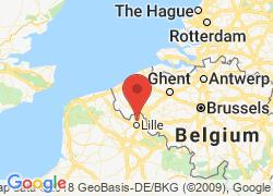 adresse jecreemavitrine.fr, Marquette-Lez-Lille, France