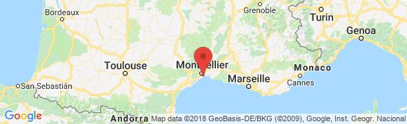adresse ecosystem-palavas.com, Palavas, France
