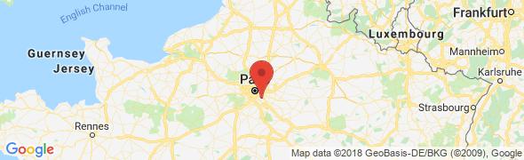 adresse lepeintreendecor.fr, Villecresnes, France
