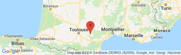 adresse somalu.com, Labruguière, France