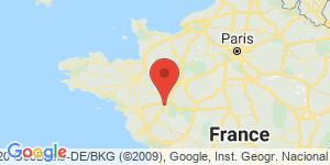 adresse et contact My Courtier, Mûrs-Erigné, France