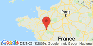 adresse et contact Mister Rayonnage, Andard, France