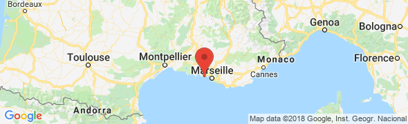 adresse yannweb.com, Sausset Les Pins, France