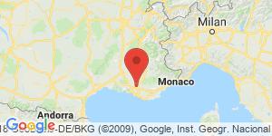 adresse et contact Travelspa thalasseo, Aix en Provence, France