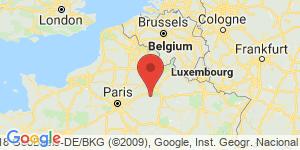 adresse et contact Champ Aventure, Leuvrigny, France