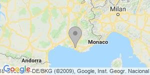 adresse et contact Vitrine actuelle, Marseille, France