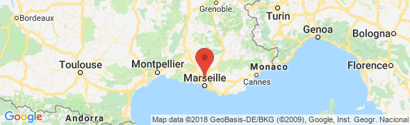 adresse abcengineering.fr, Aix en Provence, France