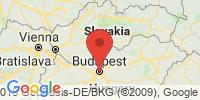 adresse et contact Appartement Gutenberg, Budapest, Hongrie
