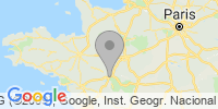 adresse et contact Karmasie, Saint Barthélemy d'Anjou, France