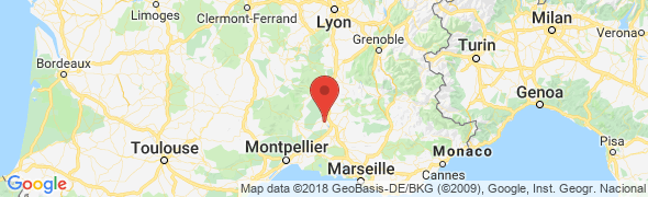 adresse agri-pieces.fr, Bagnols-sur-Cèze, France