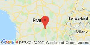 adresse et contact Association Géologique des Volcans d'Auvergne, Clermont-Ferrand, France