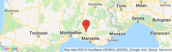 adresse maisons-formidables.fr, Cavaillon, France