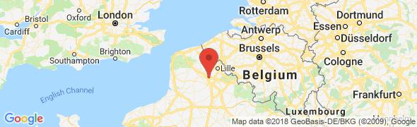 adresse soinsonaturels.fr, Liévin, France