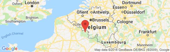 adresse traiteur-sauvage.fr, Hautmont, France
