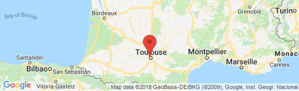 adresse bachelor-open.com, Blagnac, France