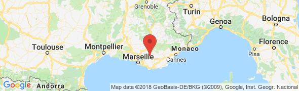 adresse la-lezardiere.fr, Seillons Source d'Argens, France