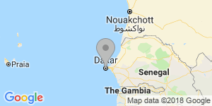 adresse et contact Jean Marc, Dakar, Sénégal