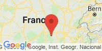 adresse et contact Hôtel les Voyageurs, Vertolaye, France