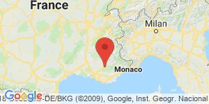adresse et contact Le Mas de Trotte-Vache, Valensole, France