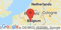 adresse et contact Certificat énergétique, Belgique