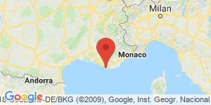 adresse et contact canat et warton, Bandol, France